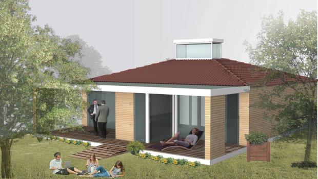 Residenziale archivi worma case in legno ferrara for Case in legno 100 mq